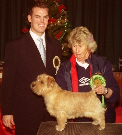 BEST PUPPY IN SHOW: LIFE OF BRYAN AMONG ZIPPOR