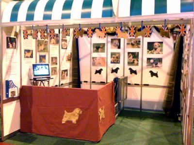 Discover Dogs 2010 Crufts